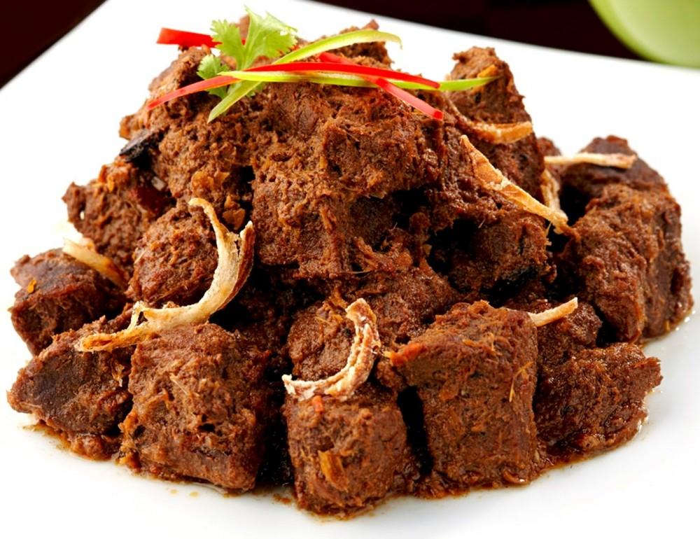 Inilah 6 Makanan Nasional Indonesia yang Diakui Dunia