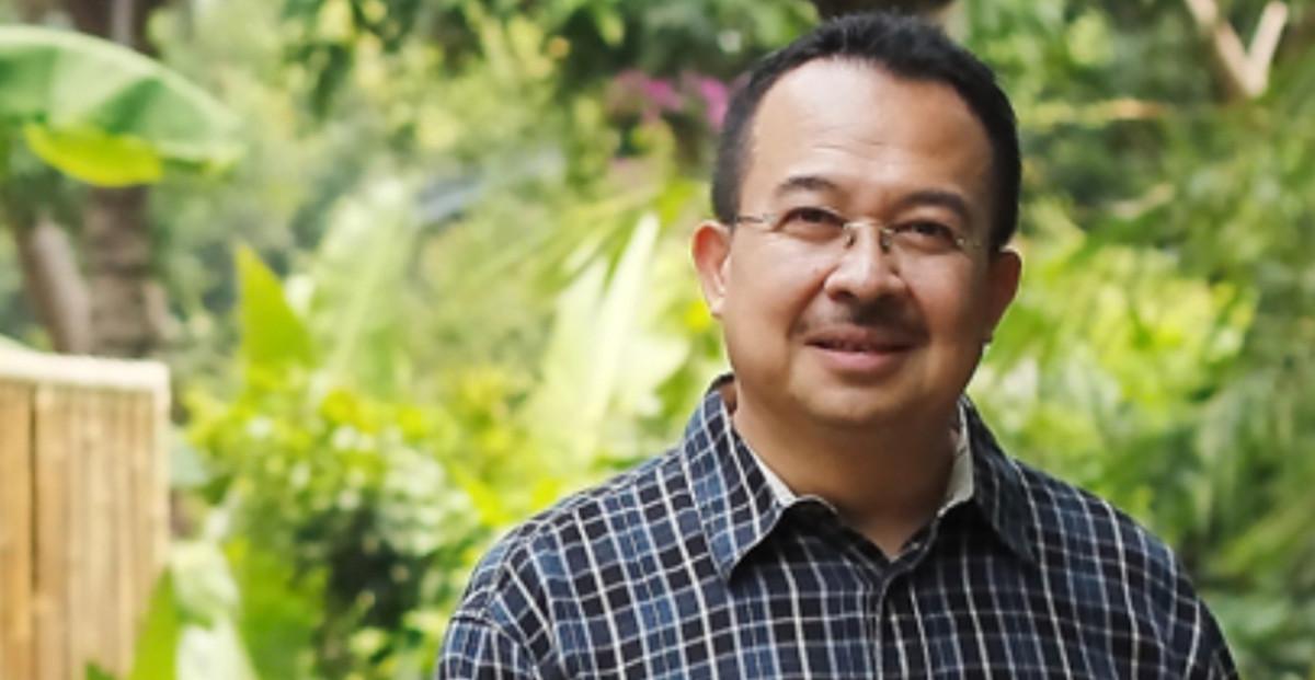 Keenam Kalinya, Rhenald Kasali Masuk Jajaran Top 30 Global Gurus in Management