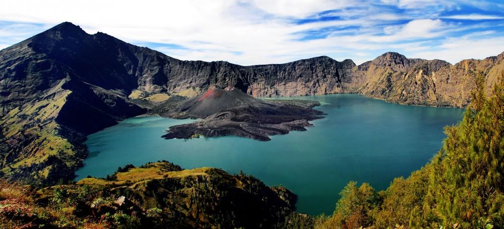 Wonderful Indonesia Geopark, Diprediksi Sumbang 1,1 Juta Wisatawan Asing