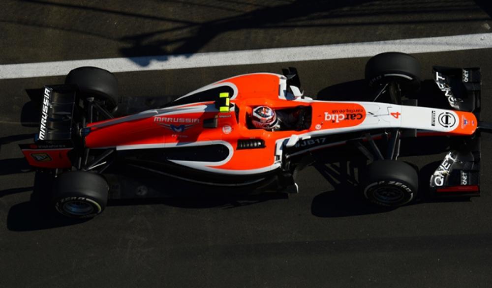 Rio Haryanto Diterima Membalap di F1, Tinggal Tunggu ini