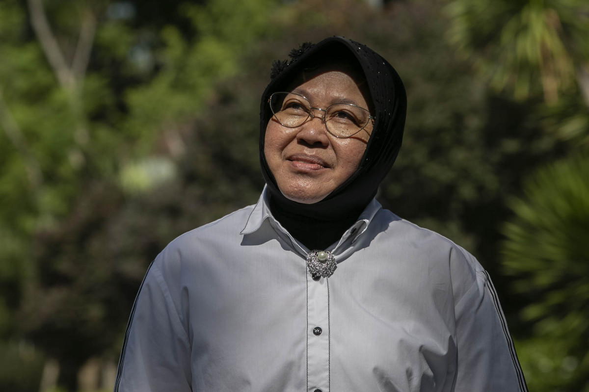 Barisan Tokoh Wanita Tangguh Indonesia (Bagian 2)