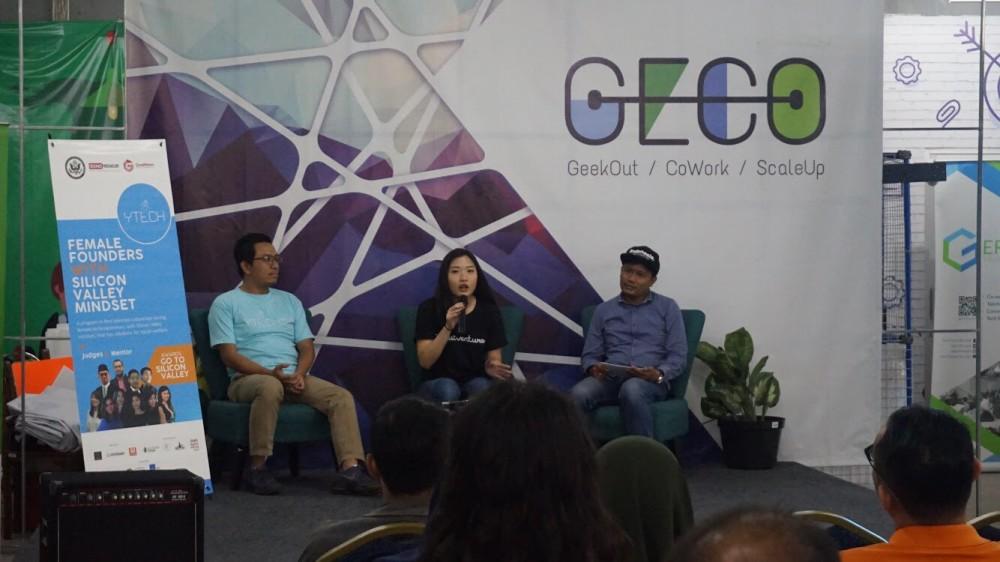 Roadshow YTech Berlanjut di Surabaya