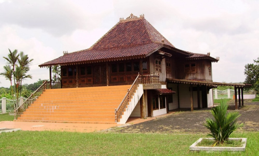 Kampung Reklamasi, Calon TMII Versi Bangka Belitung