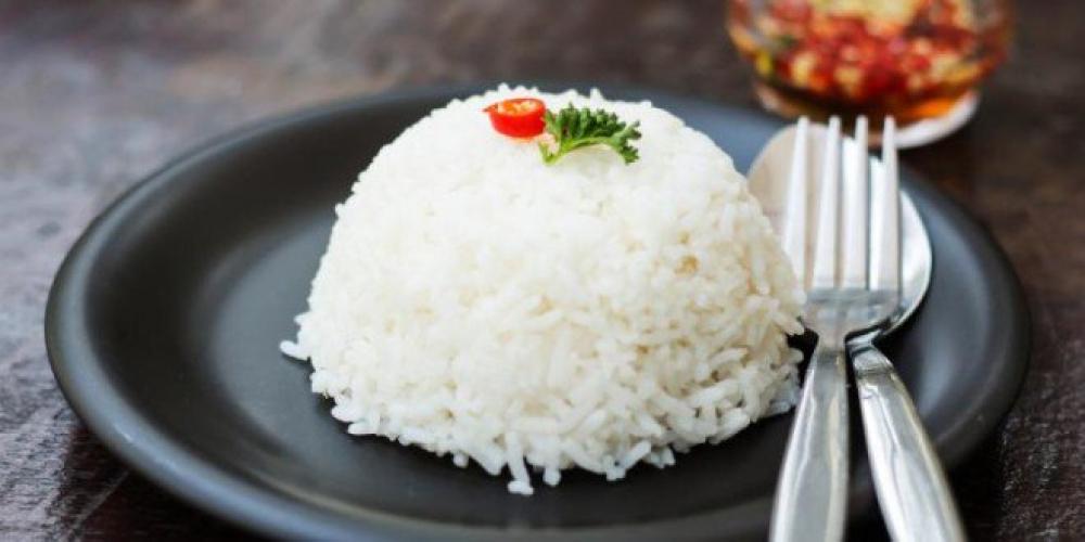Sajian Nasi Terbaik Dunia, Apa yang dari Indonesia?