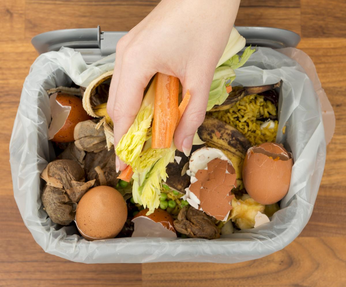 Menilik Kondisi Sampah Sisa Makanan di Indonesia dan Upaya Pengendaliannya