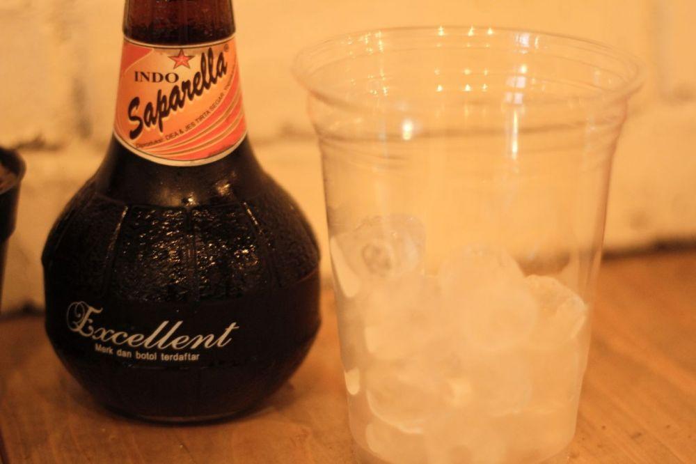 Mengenal Minuman Bersoda Asal Tanah Yogyakarta