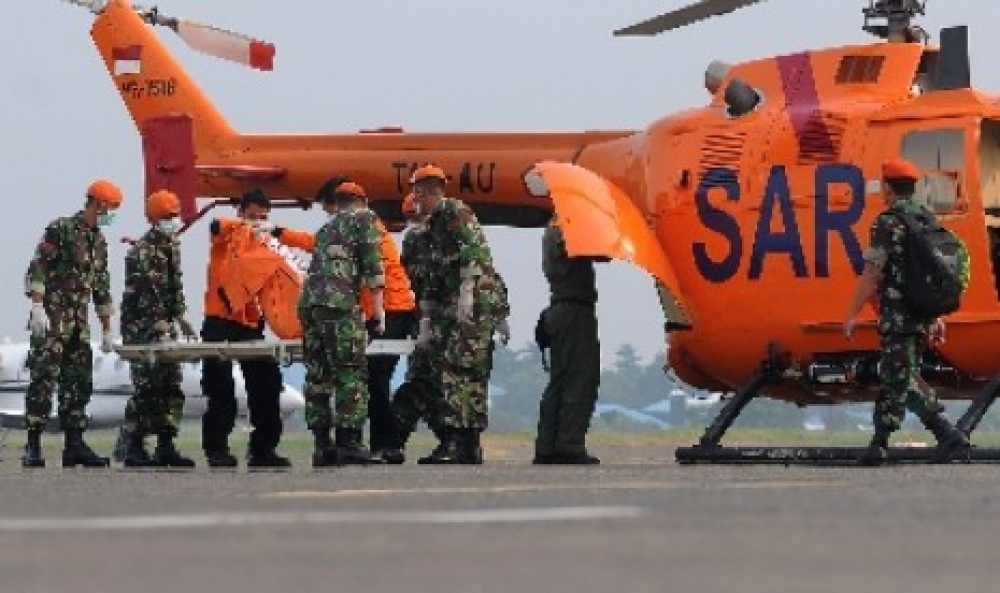 SAR Indonesia Sejajar dengan SAR milik Negara-Negara Maju