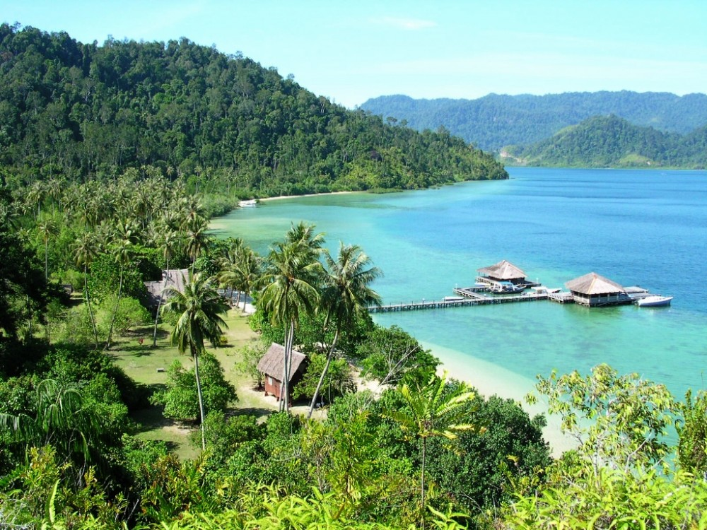 Tahun 2021, Puskesmas dan Desa Terpencil Bakal Saling Terhubung Berkat Ini
