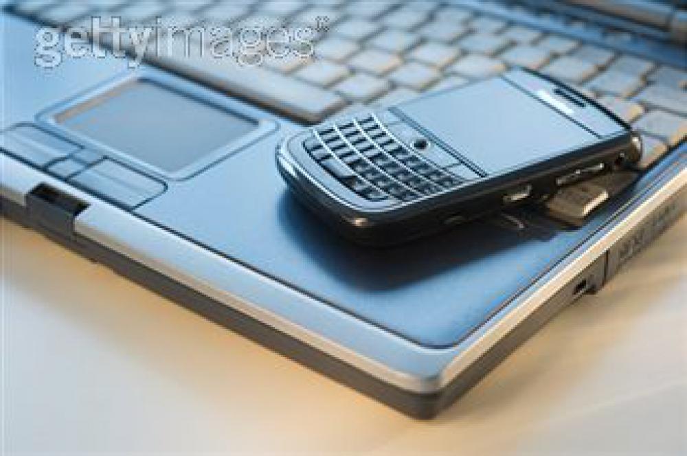 Satu hal (lagi) tentang Blackberry