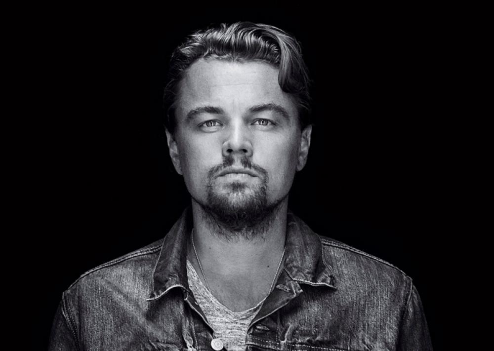 Selamat Datang di Aceh, Leonardo DiCaprio