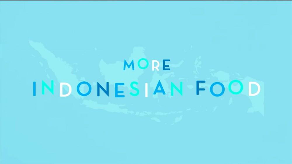 5 Anak Kecil Dari Luar Negeri Ini Mencoba Makanan Indonesia