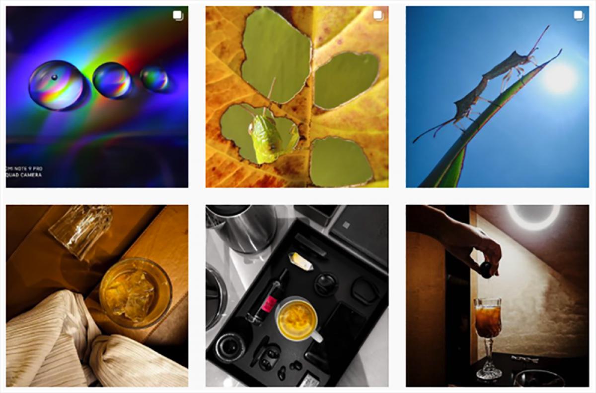 Xiaomi Ajak Fotografer Muda Indonesia Gelar Pameran Foto Virtual