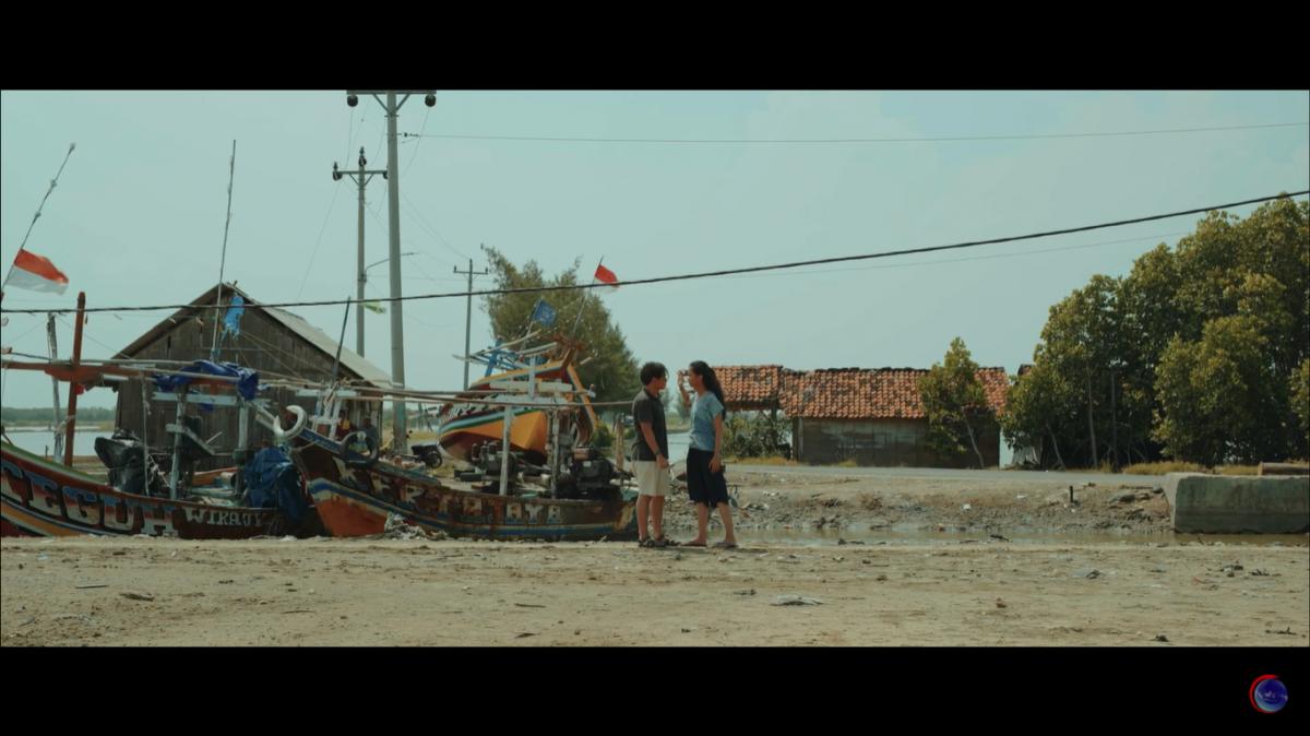 Mangi-mangi jadi Serial Persembahan Kemenko Marves untuk Tingkatkan Literasi Maritim
