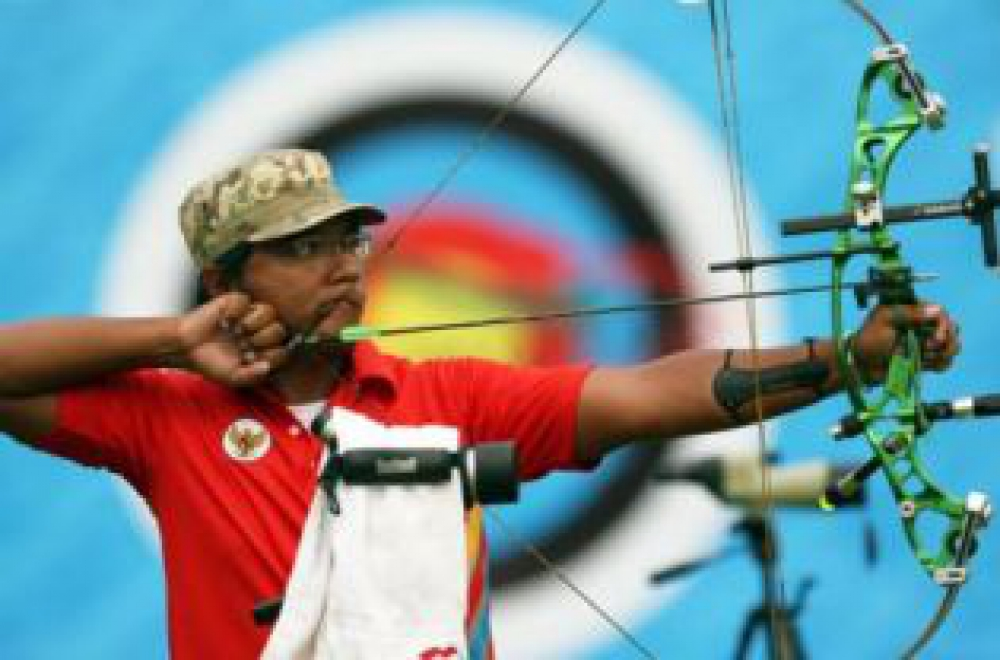 SEA Games: Archer Keeps Success All in the Family