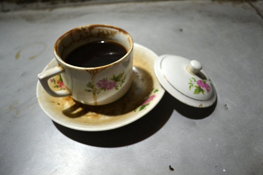 Menjadikan Warkop Sebagai Etalase Kopi Nusantara