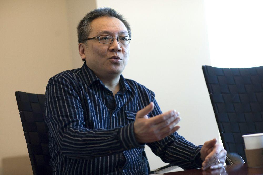 Sehat Sutardja, Diaspora Indonesia yang Sukses di AS