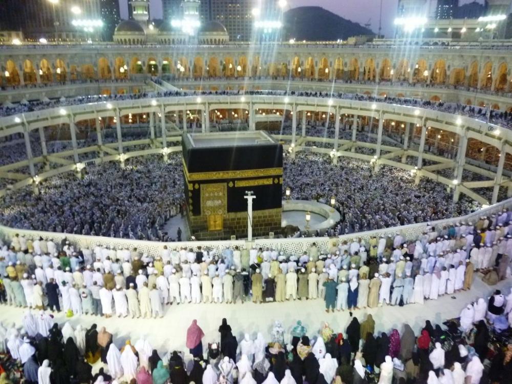 Sejarah Perjalanan Haji Indonesia Sejak Abad 16