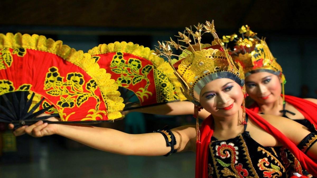 Cerita di Balik Tari Gandrung, Identitas Budaya Khas Banyuwangi