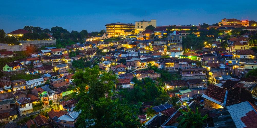 Kota Indonesia Ini Masuk Daftar Kota