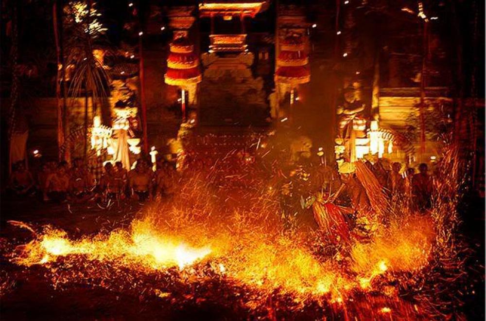 Sembilan Tari Bali Ditetapkan Menjadi Warisan Budaya Dunia