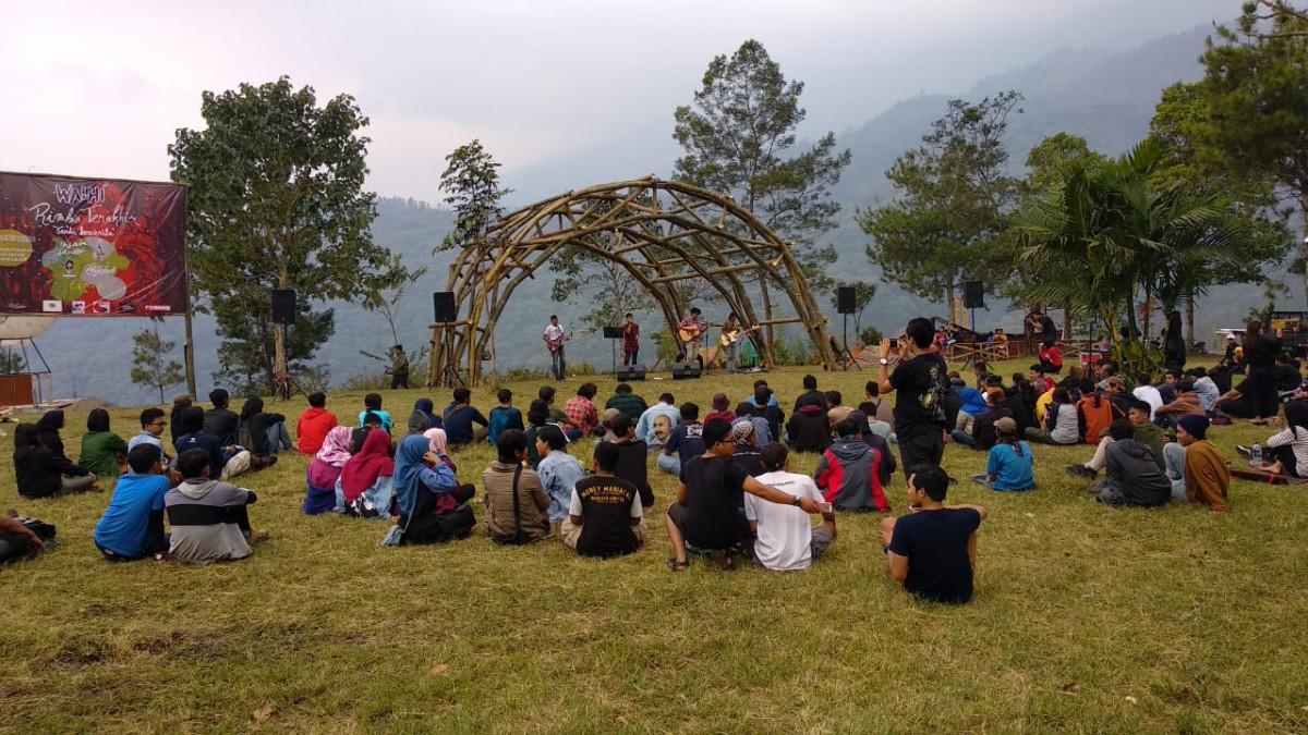 Mengulik Desa Adat Sendi di Pacet Mojokerto