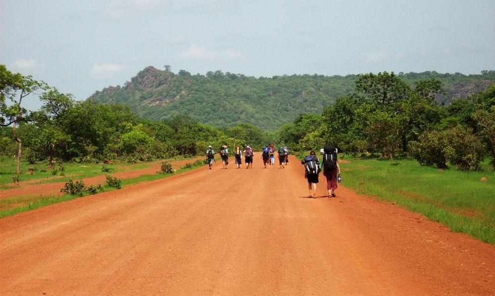 Tempuh 16 ribu km, Pesawat Buatan Indonesia ini Sampai di Pantai Barat Afrika