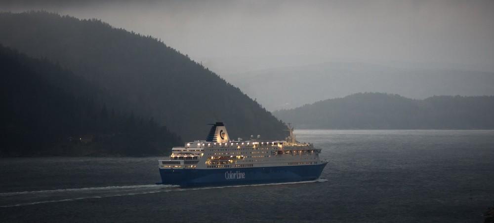 Gantikan Produk Korea Selatan, Negara di Afrika Ini Beli Kapal Buatan Indonesia