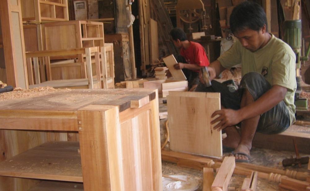 Setelah Satu Dekade Berapa Jumlah Usaha di Indonesia? Temukan Jawabannya