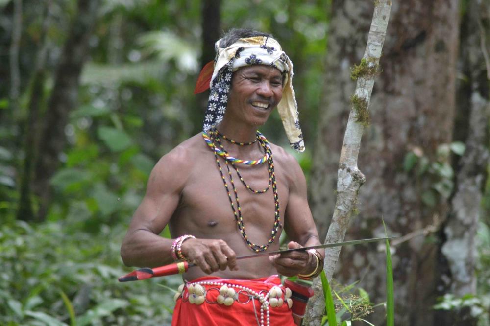 Taman Untuk Bermain Itu Bernama Indonesia