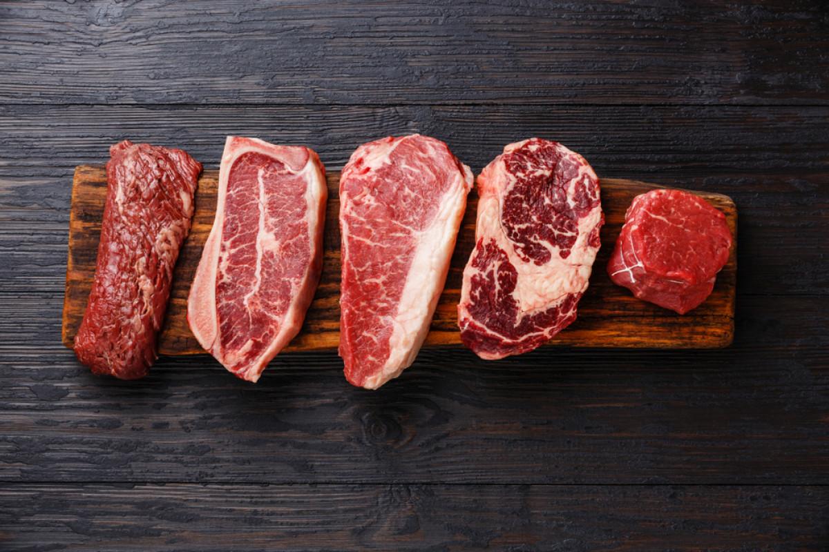 Mengenali 9 Bagian Daging Sapi dan Olahan yang Cocok