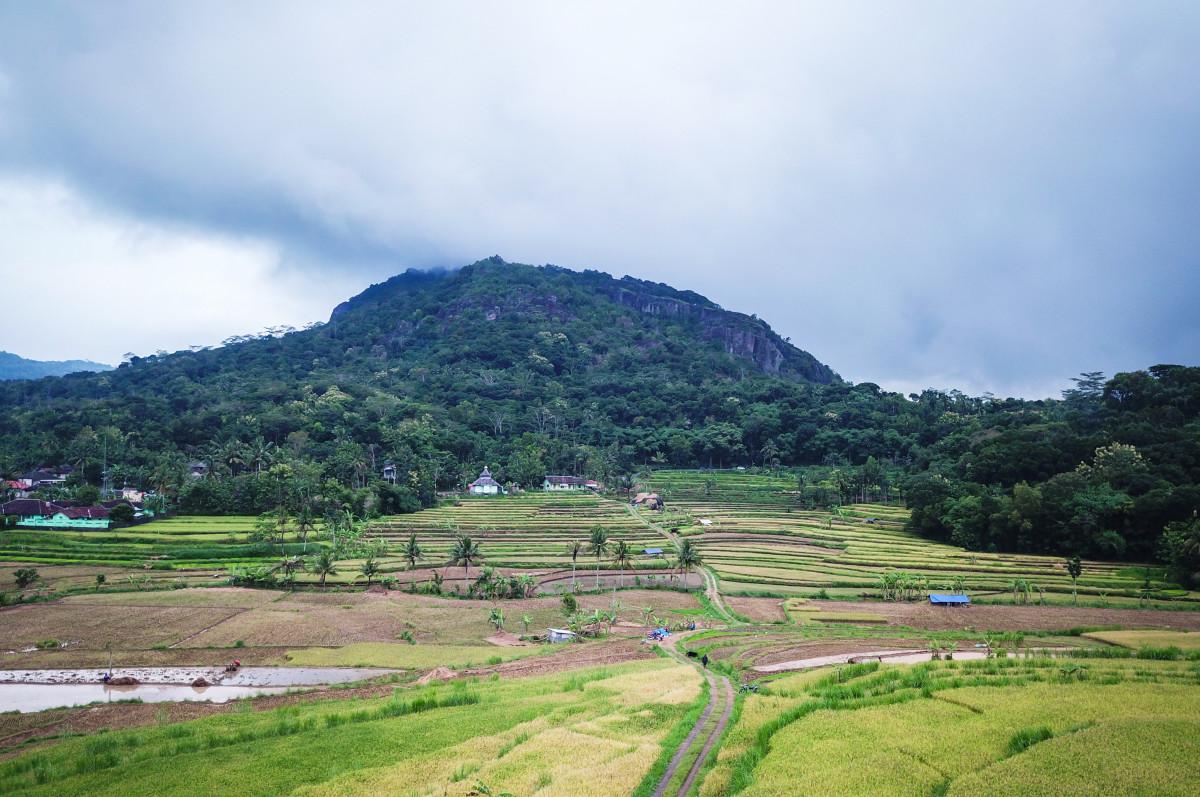 Misteri Kampung Pitu Gunungkidul Yang Hanya Bisa Didiami 7 Keluarga