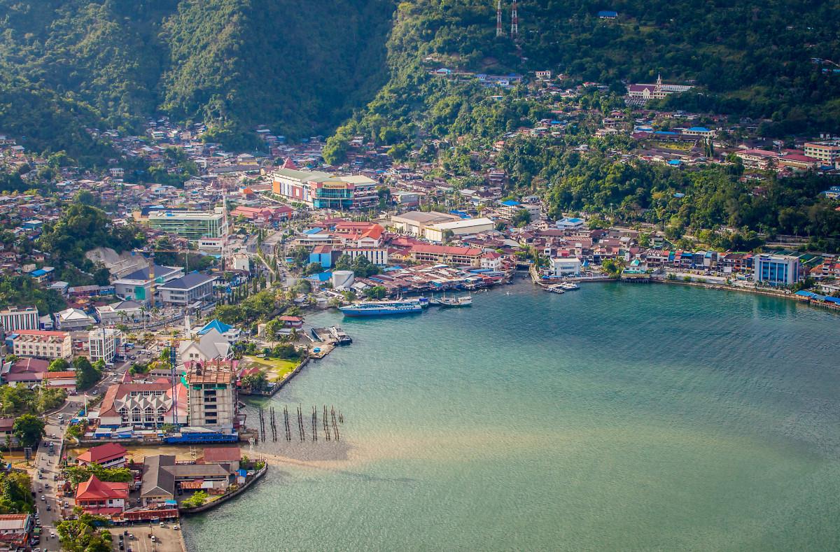 Keluar dari Jerat Resesi, Provinsi Ini Catat Pertumbuhan Ekonomi Positif Pada Q1 2021