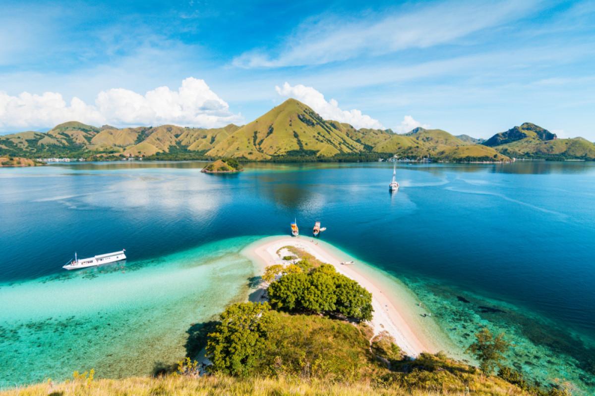 Destinasi Wisata di Indonesia yang Pertama Mendapat Jaringan 5G