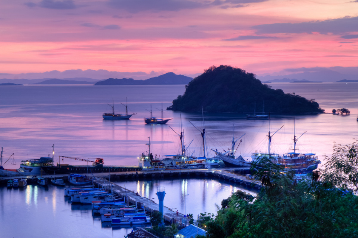 Ini Wilayah di Indonesia yang Bakal Nikmati Jaringan 5G Pertama Kali
