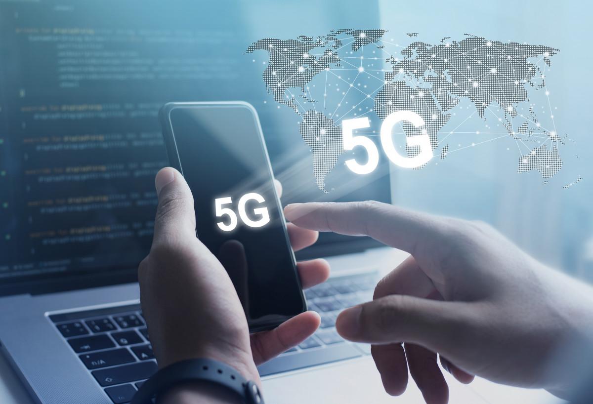 Upaya Indonesia dalam Menyiapkan Teknologi 5G