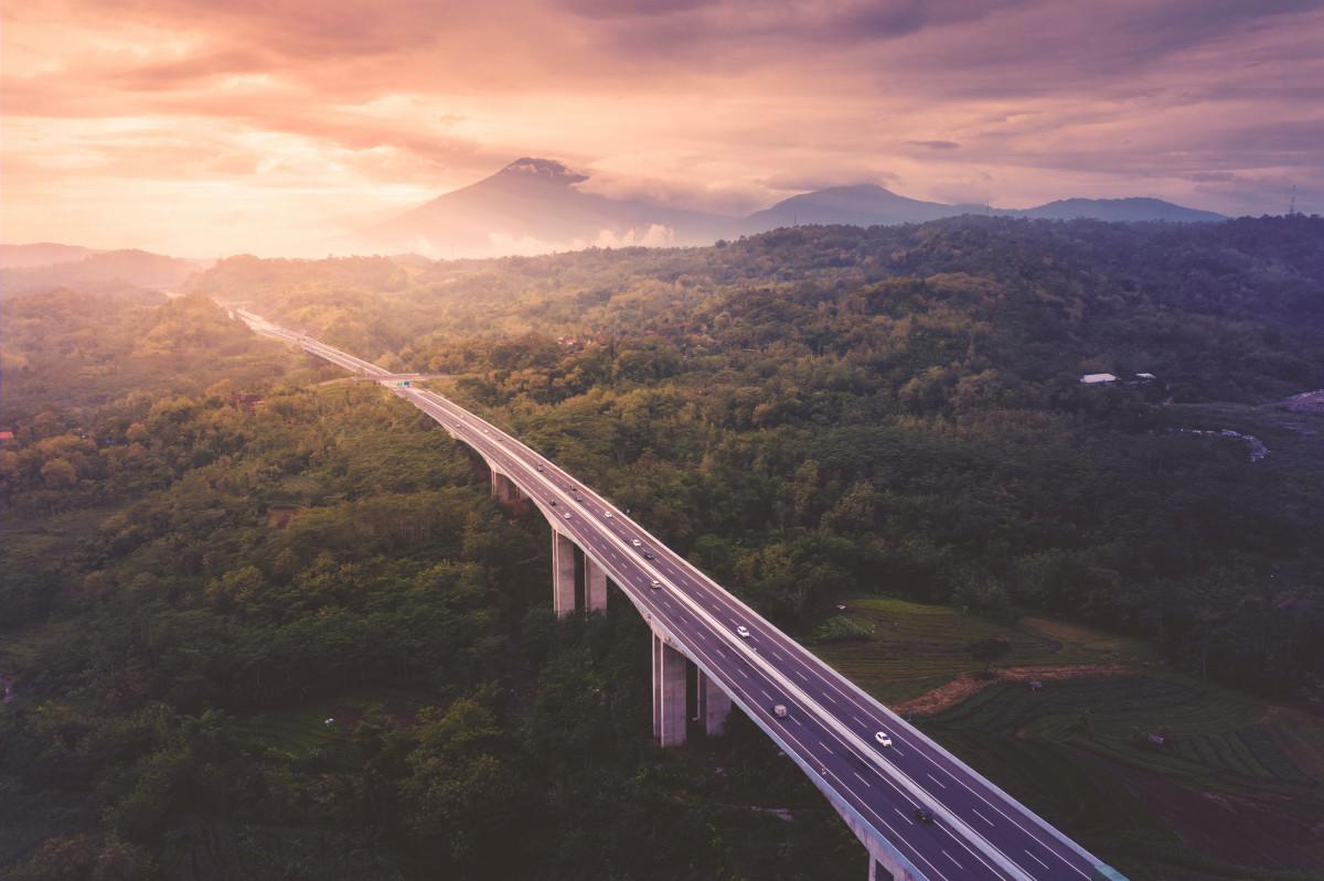 Dari Trans Sumatra Hingga Cisumdawu, 427 Km Ruas Tol Baru Ditargetkan Selesai Akhir 2021