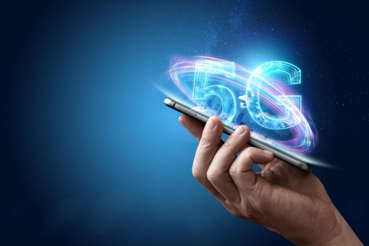 2 Operator Lokal Kuasai Jaringan 5G di Indonesia