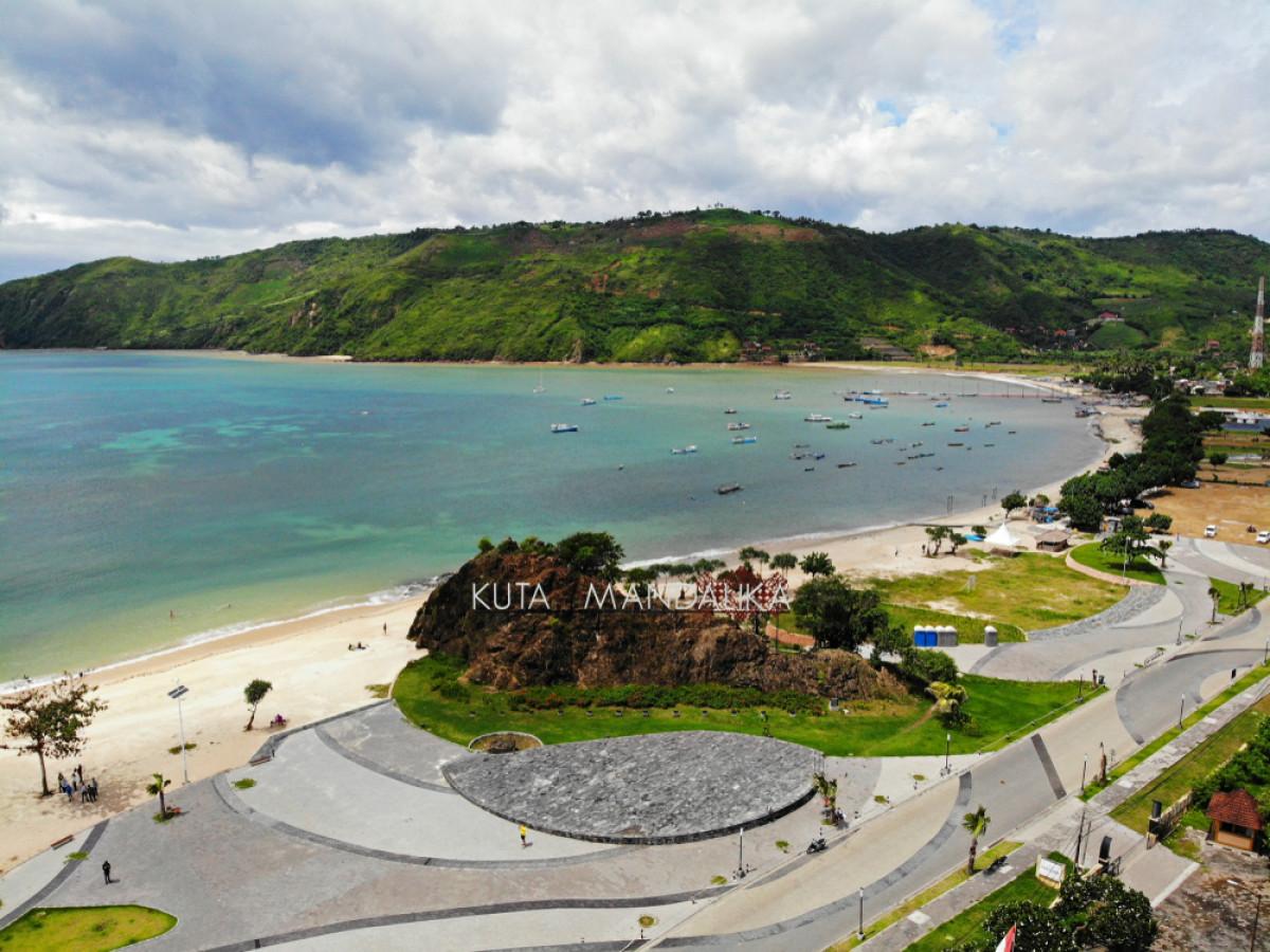 Inilah 5 Destinasi Pariwisata Super Prioritas Indonesia