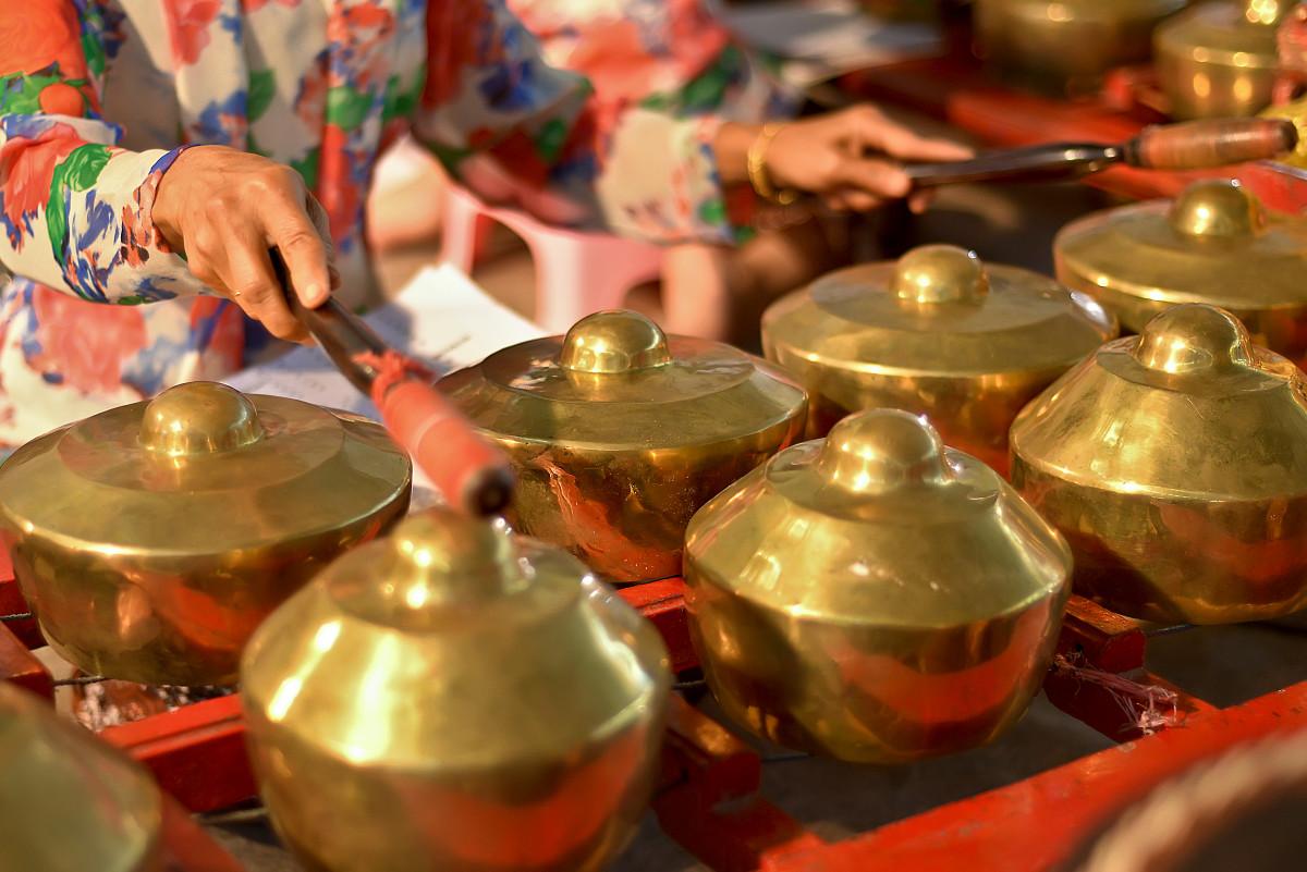 Mengembangkan Musik Etnik Indonesia Sebagai Kekayaan Budaya