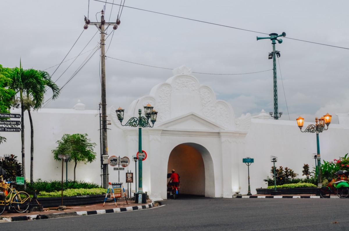 Plengkung Gading Yogyakarta, Gapura dengan Segudang Cerita