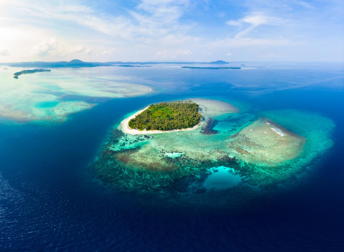 Banyak Orang Bilang, Kepulauan Ini Maldives-nya Aceh