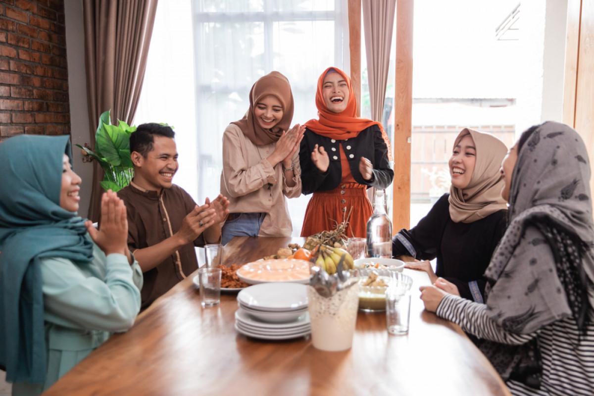 Tanpa Mudik, Ini Ide Kegiatan Seru Lebaran di Rumah Bersama Keluarga