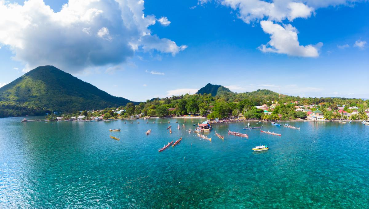 Mengenal 4 Kawasan Konservasi Perairan Maluku yang Baru Diresmikan