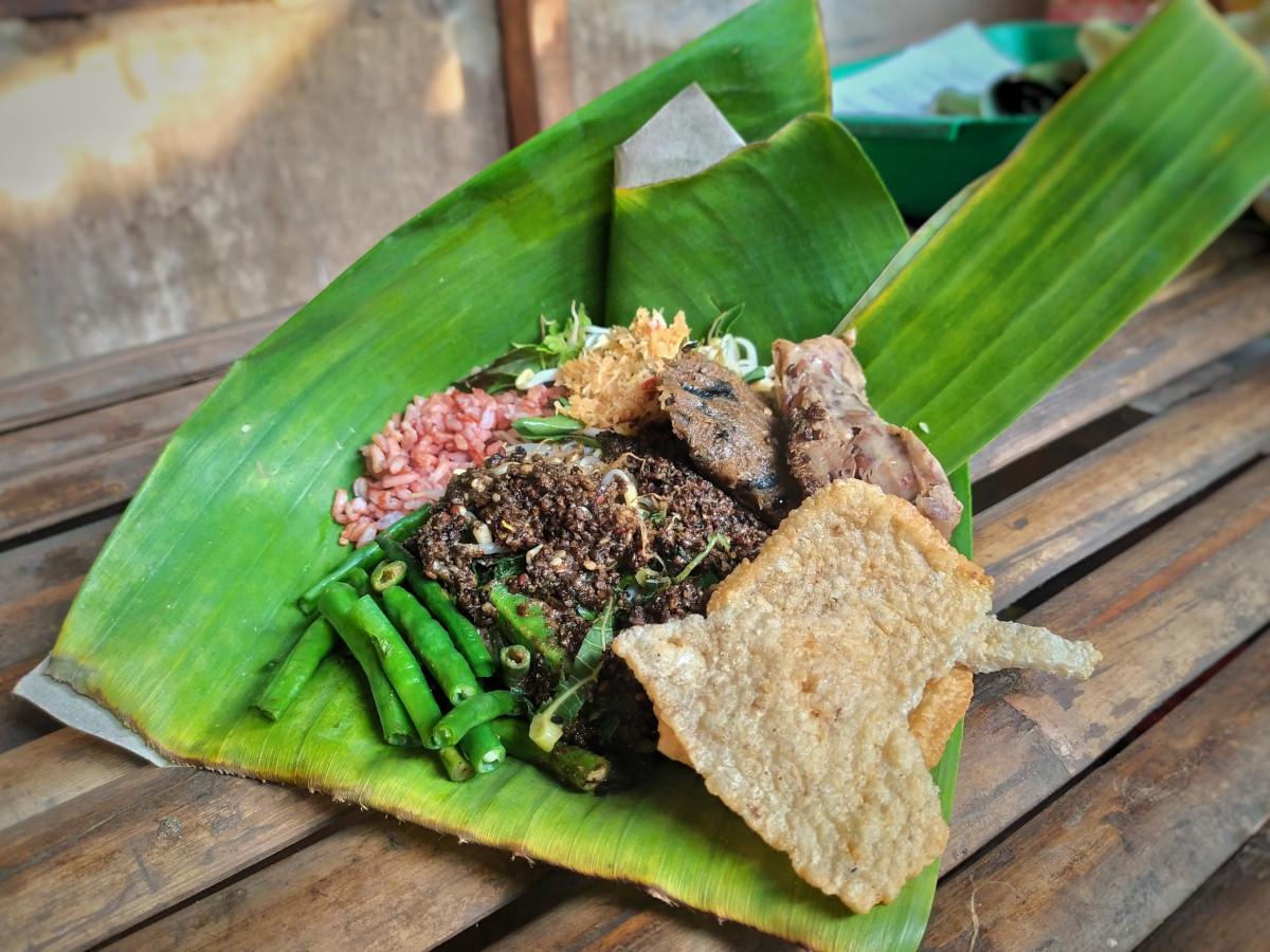 Mencicipi Lezatnya 5 Makanan Tradisional Khas Solo