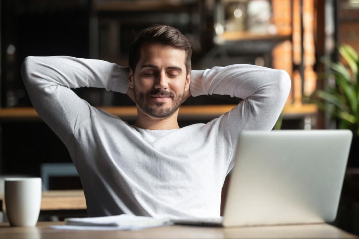 Praktik Mindfulness yang Dapat Cegah Kelelahan Mental Saat WFH