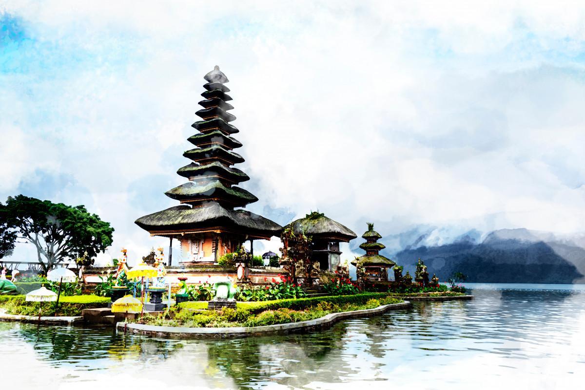 Walter Spies, Pelukis Jerman yang Berkontribusi Perkenalkan Bali pada Dunia