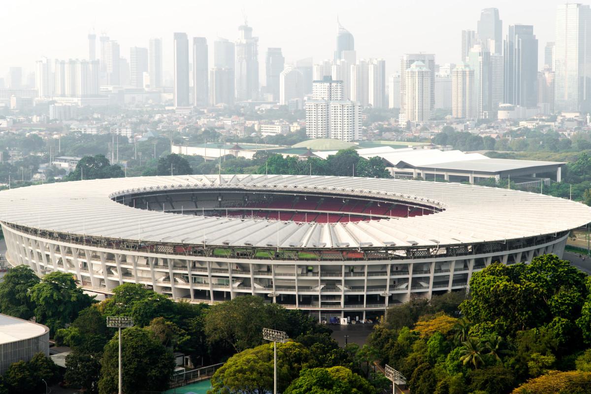 Ganefo, Olimpade Tandingan Buatan Soekarno yang Menyatukan Olahraga dan Politik