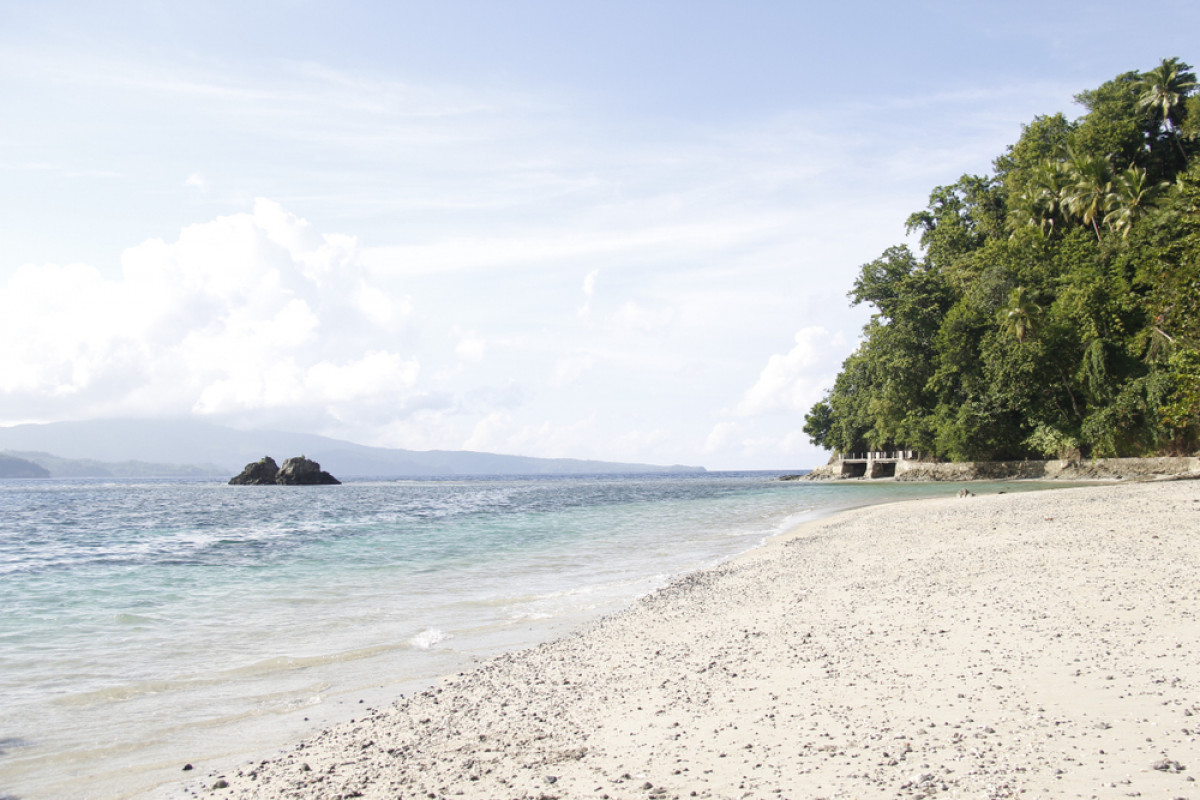 Menjelajah Surga Wisata Alam di Kepulauan Sangihe