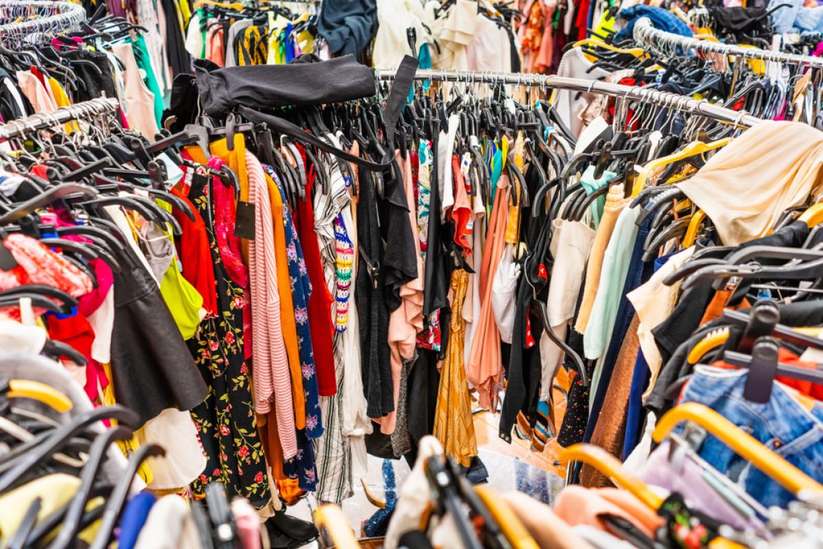 Mengenal Konsep Fast Fashion dan Dampaknya Pada Lingkungan Hidup