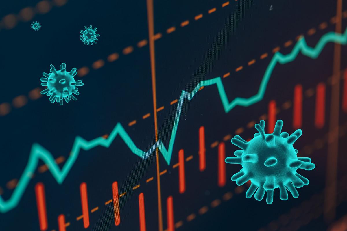 Sudah Jatuh, IHSG Ternyata Bergerak dalam Zona Hijau di Tengah Pandemi